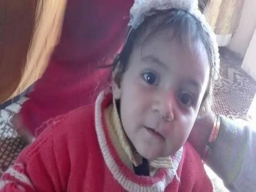 القصة الكاملة لمأساة طفلة سورية غرقت في أنبوب مياه بمصر
