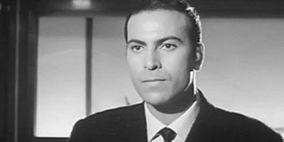 وفاة الفنان المصري القدير جلال عيسى