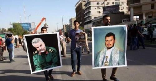 أنعم: دعم إيران للحوثي يُواجه الفشل باليمن