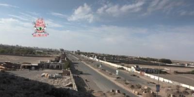 مليشيات الحوثي تواصل قصف مواقع ألوية العمالقة بالحديدة