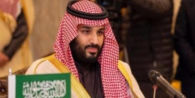 باوزير يُشيد بولي العهد السعودي (تفاصيل)