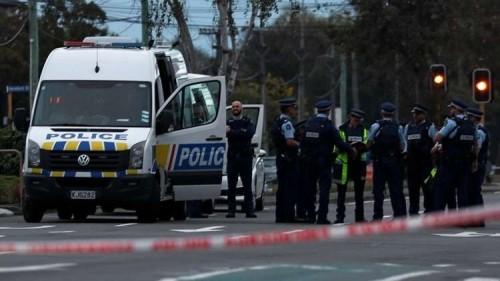 كواليس وتفاصيل جديدة في حادث نيوزيلندا الإرهابى