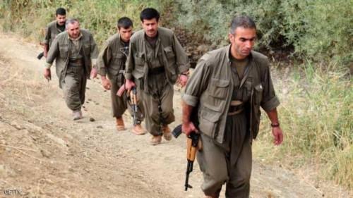 مقتل جنديين وإصابة خمسة مسلحين في اشتباكات بين الجيش العراقي وحزب العمال