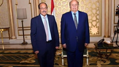رائحة النفوذ التركي القطري تفوح في أجواء الشرعية باليمن