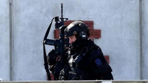 الشرطة الأسترالية تقوم بعمليتي تفتيش على صلة باعتداء مسجدي نيوزلندا
