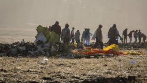 نظام يمنع سقوط الطائرات وراء حادث الطائرة الإثيوبية المنكوبة