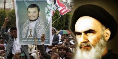 إيران تدرب المليشيات الحوثية على تفخيخ الملاحة الدولية