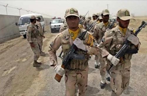 مقتل عسكريين إيرانيين في اشتباكات مع مسلحين أكراد