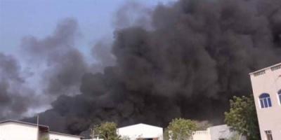 استشهاد امرأة وإصابة 7 أشخاص في قصف حوثي بالحديدة