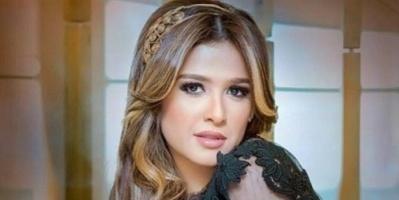 """ياسمين عبد العزيز تصور مشاهد أكشن بمدينة دهشور من أجل """" الملكة """""""