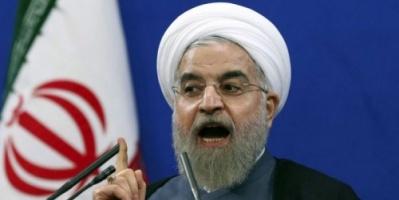 """بعد حصار بلاده اقتصاديًا.. """" روحاني """" يهدد أمريكا برفع دعوى قضائية"""