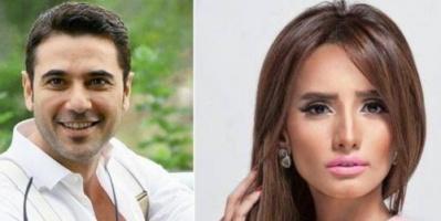 تجدد المناوشات بين أحمد عز وزينة مرة أخرى (تفاصيل)