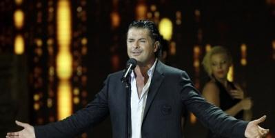 النجم اللبناني راغب علامة يحضر لأغنية جديدة (تفاصيل)