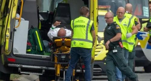 كيف تضامن سكان نيوزيلندا مع حادث المسجدين؟ (فيديو)