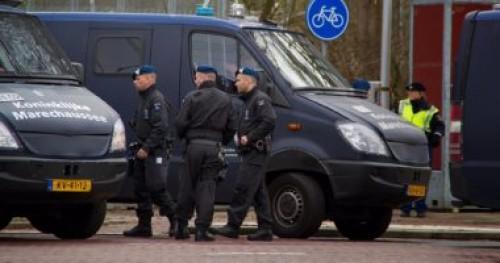 إجراء عاجل من شرطة هولندا بعد حادث أوتريخت (تفاصيل)