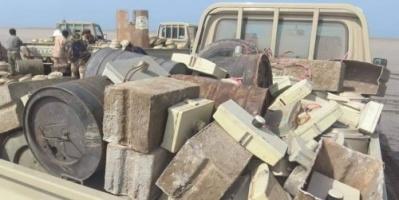 الجناني: الحوثي يصنع الموت والدمار بأشكال متعددة