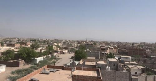 قصف حوثي على مواقع العمالقة في حيس والتحيتا والجبلية بالحديدة