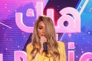 """مايا دياب تفاجأ جمهورها بموسم جديد من """" هيك منغني """""""