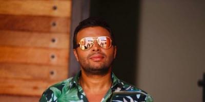 رامي صبري يحضر لحفل غنائي ضخم بالسعودية (تفاصيل)