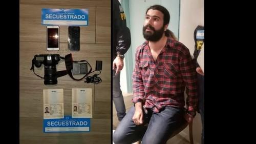 الأرجنتين تعتقل زوجين إيرانيين للاشتباه في تورطهما بعمليات إرهابية