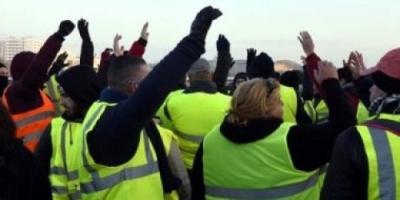 فرنسا: سنمنع متظاهرو السترات الصفراء من الاحتجاج حال حدوث عنف