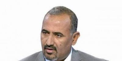 بن فريد: الرئيس الزبيدي يمثل جوهر قضية الجنوب
