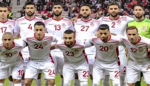 الإصابة تبعد ثنائي تونس عن المواجهتين المقبلتين