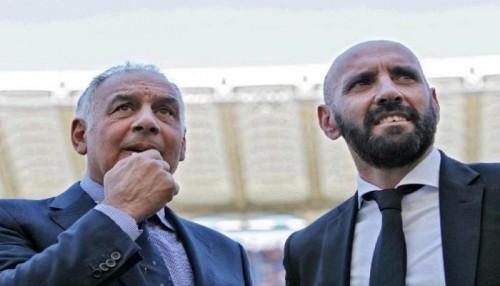 رئيس روما الإيطالي يتهم مونشي بتخريب الفريق
