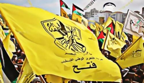 فتح تتهم حماس بالوقوف وراء محاولة قتل عضو المجلس المركزي الفلسطيني