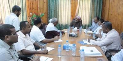 قرارات هامة تصدرها لجنة إدارة المشاريع بوادي حضرموت والصحراء (تفاصيل)