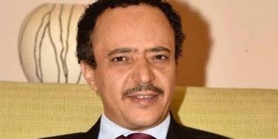 غلاب: لا يمكن استيعاب صرخة الظلام الحوثية