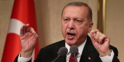 """الفراج يصف أردوغان بـ """"الزعيم المهرج"""""""