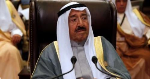 أمير الكويت يبعث ببرقية عزاء إلى ملك هولندا في ضحايا حادث إطلاق النار