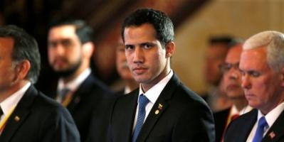 فنزويلا.. ممثلي المعارضه يستولوا على مقرات بعثاتها الدبلوماسية في أمريكا