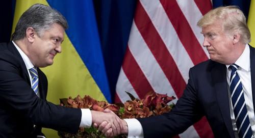الرئيس الأوكراني: كييف غير مهتمه بأراضي الجوار ولن تهاجم أي بلد