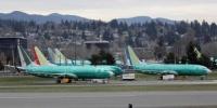 الجزائر تنضم لمجموعة دول علقت تحليق بوينغ 737 في أجوائها