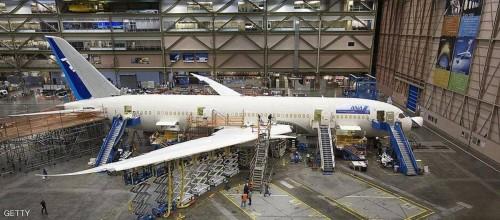 """بعد الحوادث الدامية.. الطائرة """"Boeing 777"""" الأكثر أمانًا في العالم"""