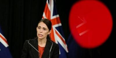 رئيسة وراء نيوزيلندا تتعهد بمحاكمة مرتكب مجزرة المسجدين بحزم