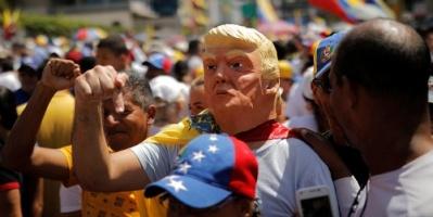 فنزويلا تتوقع هجمات أمريكية جديدة على أهداف مدنية