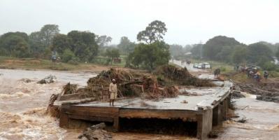 ارتفاع ضحايا إعصار إيداي في زيمبابوي إلى 1000شخص