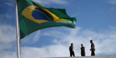 """اتفاقية بين أمريكا والبرازيل لإطلاق الأقمار الصناعية والصواريخ من قاعدة"""" الكانتارا"""""""