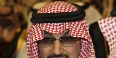 الوليد بن طلال: طموحي السياسي صفر واكتفي بالنشاط الاقتصادي