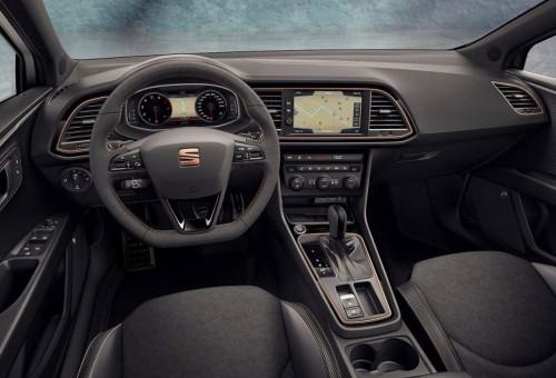 """سيات تطرح سيارة """"Cupra R ST"""" الأسرع في العالم (صور)"""