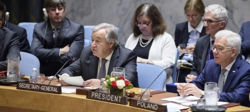 هل يعاقب مجلس الأمن الدولي مليشيات الحوثي؟