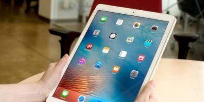 """تعرف على سعر ومواصفات iPad الجديد من """" آبل """""""