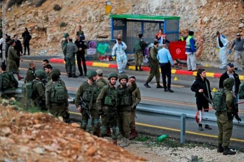 إسرائيل تعلن فرض كردوني شامل على الأراضي الفلسطينية لمدة 3 أيام
