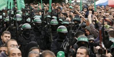 """"""" العفو الدولية """" تطالب بوقف حملة القمع التي تشنها حـماس ضد المحتجين الفلسطينيين"""