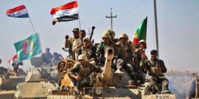 """العراق يستعد لإطلاق عملية عسكرية في """" سنجار """" لطرد المليشيات المسلحة"""