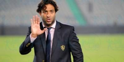 الوحدة السعودي يعلن إقالة ميدو.. والمدرب: اختراق حسابي على تويتر