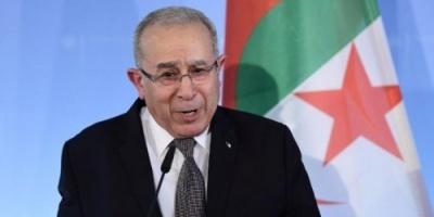"""""""لعمامرة"""": المعارضة ستشارك في الحكومة المشرفة على الانتخابات الجزائرية"""